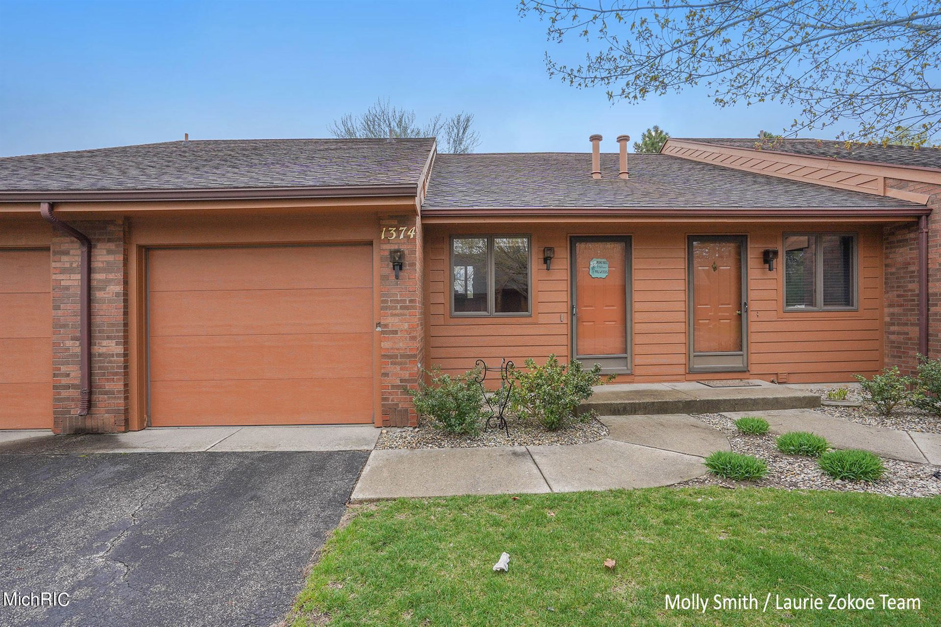 1374 Bent Tree Court, Hudsonville, MI 49426 - MLS#: 21012636