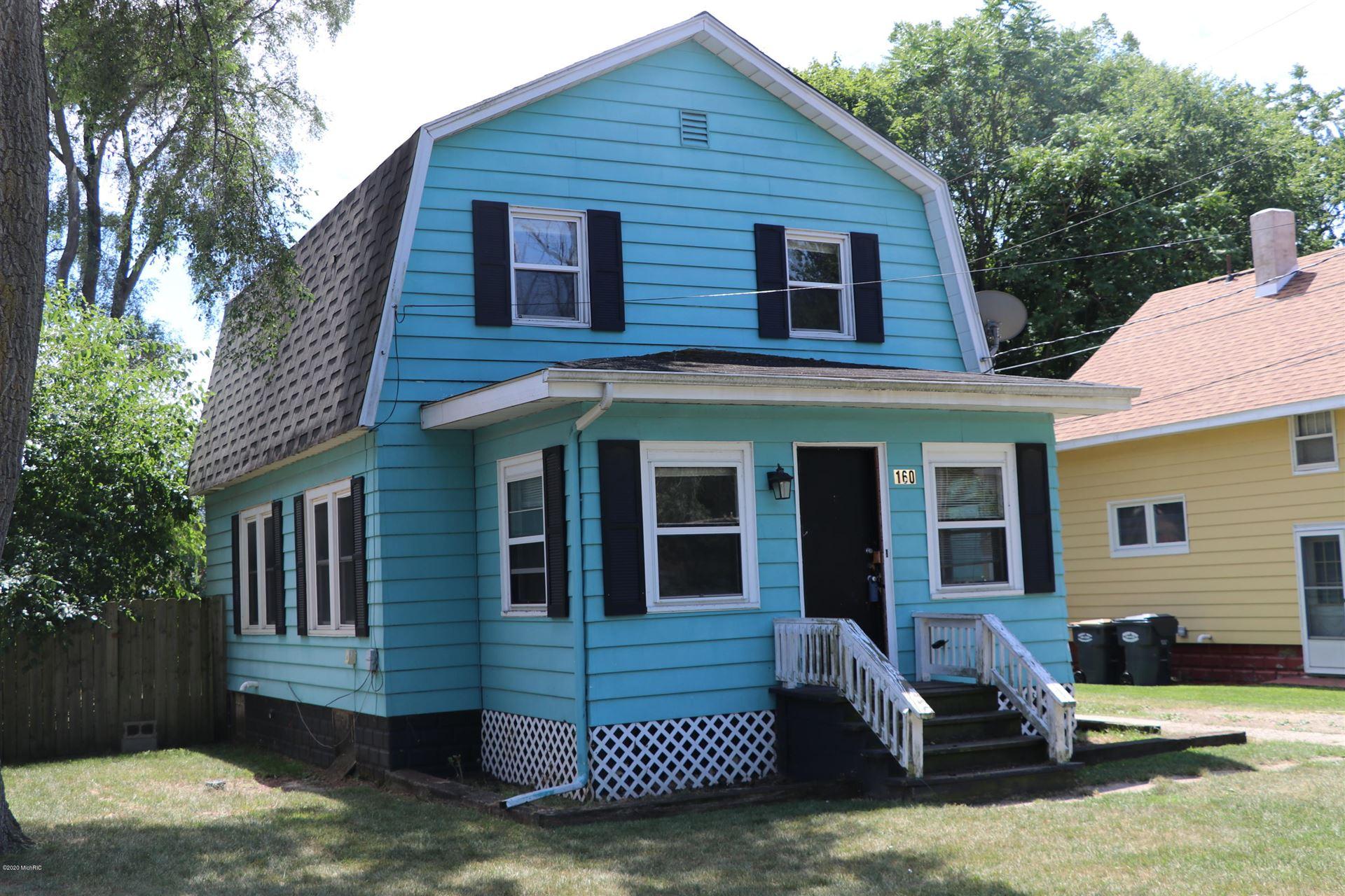 160 Harry Avenue, Benton Harbor, MI 49022 - MLS#: 20030637