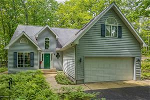 Photo of 12866 Highland Shores Drive, Sawyer, MI 49125 (MLS # 19025638)