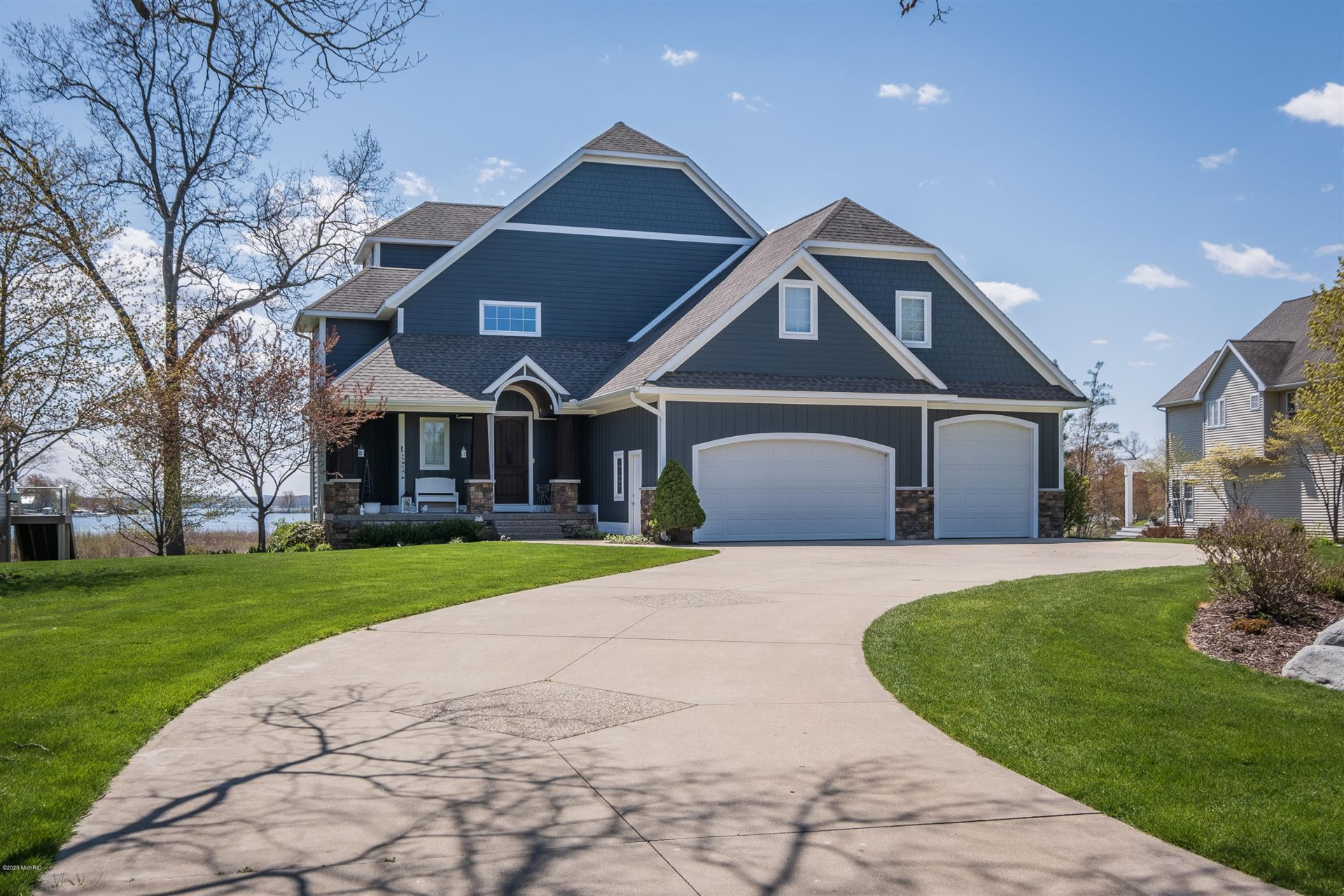 12395 Bay View Drive, Wayland, MI 49348 - MLS#: 20013638