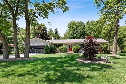 Photo of 13892 Lakewood Drive, Harbert, MI 49115 (MLS # 20018639)