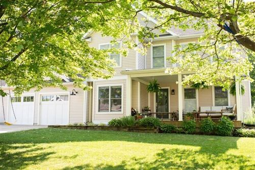 Photo of 105 Orchard Drive, South Haven, MI 49090 (MLS # 21022639)