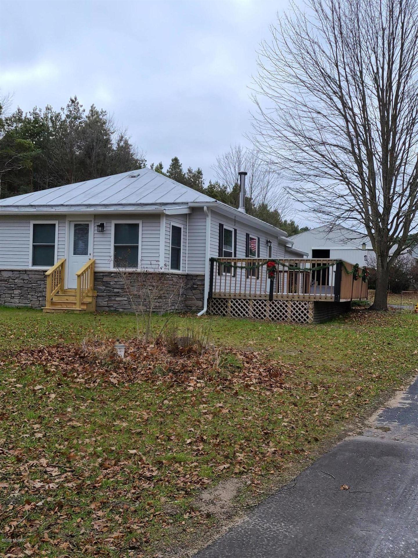 13866 Podunk Avenue NE, Cedar Springs, MI 49319 - MLS#: 20049639