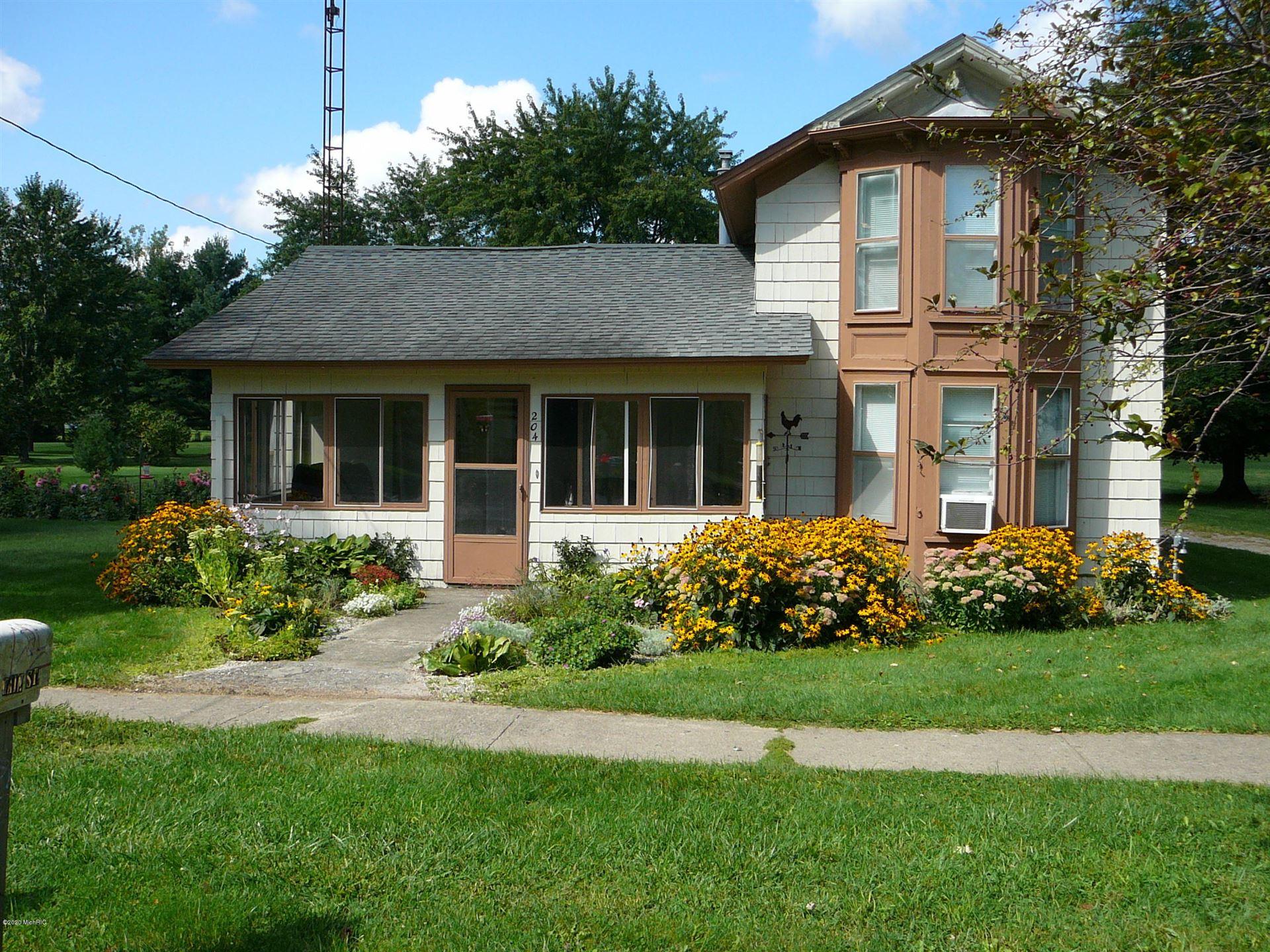 204 N Main Street, Waldron, MI 49288 - MLS#: 20047640