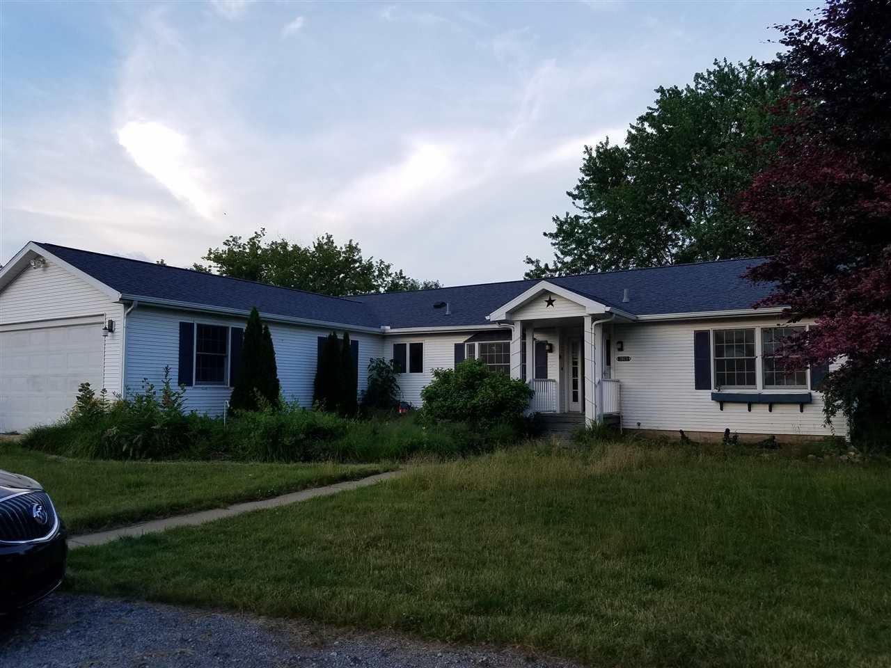 7813 NAPOLEON RD, Jackson, MI 49201 - MLS#: 21096640