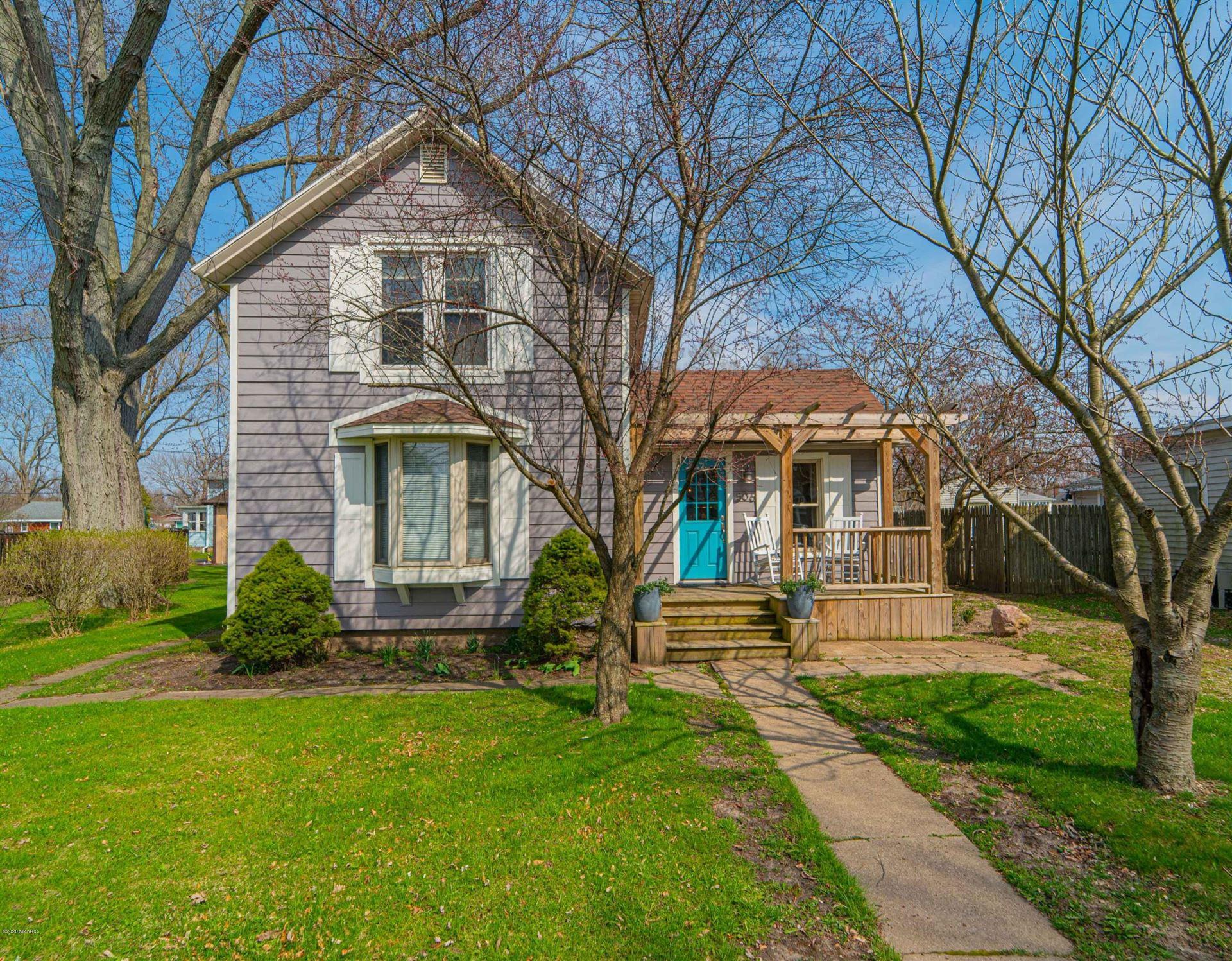 506 N Elm Street, Three Oaks, MI 49128 - MLS#: 20015641