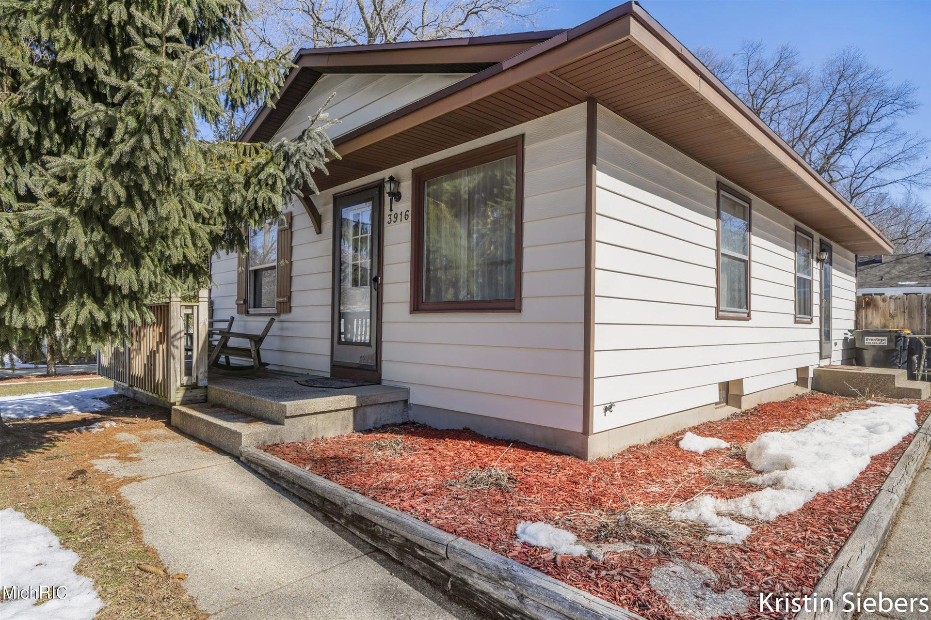 3916 Milan Avenue SW, Wyoming, MI 49509 - MLS#: 21006641