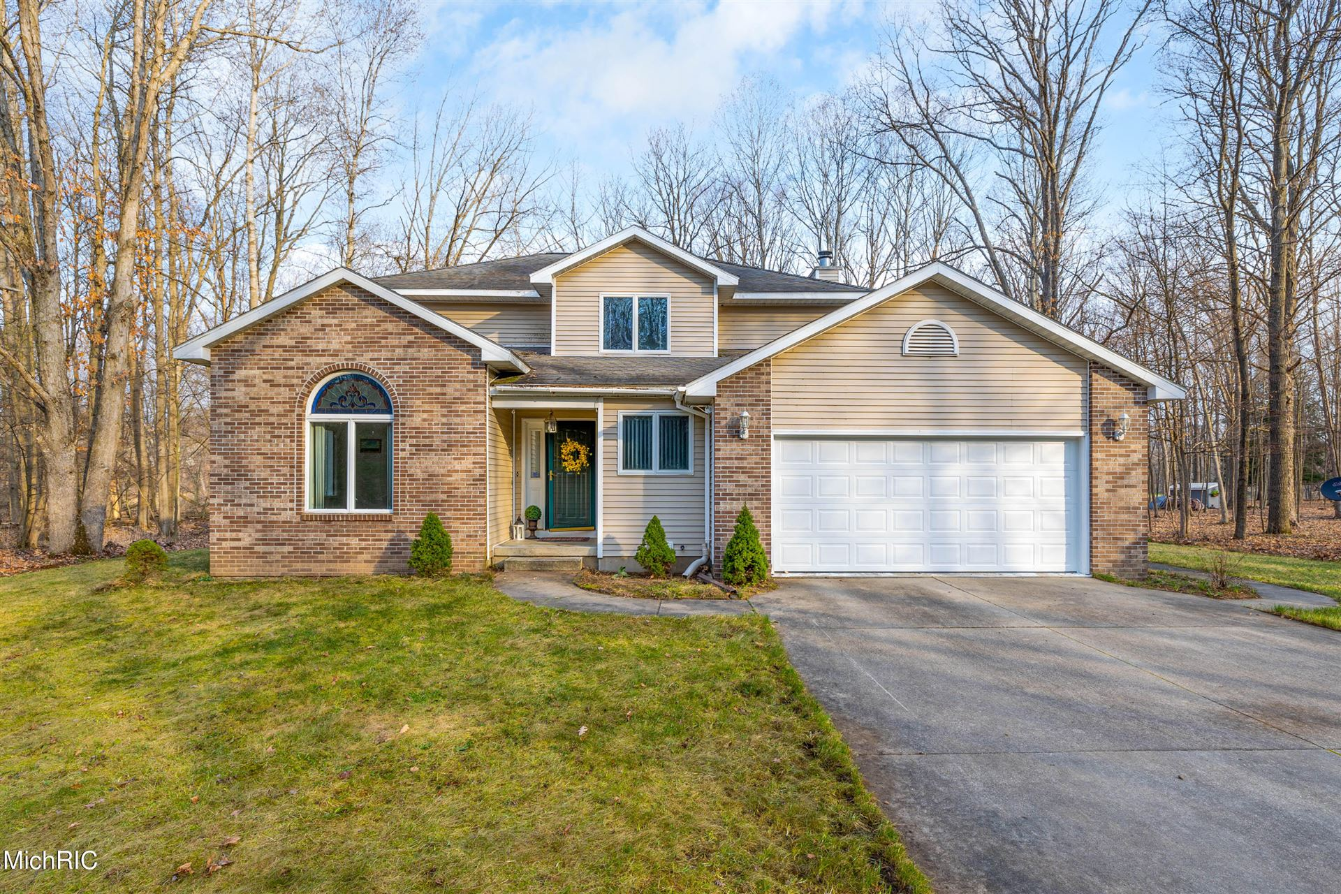 17799 Trestle Bend Drive, Big Rapids, MI 49307 - MLS#: 21011641