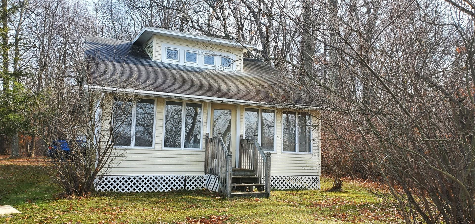 3982 Hermitage Pointe Road, Middleville, MI 49333 - MLS#: 20047642