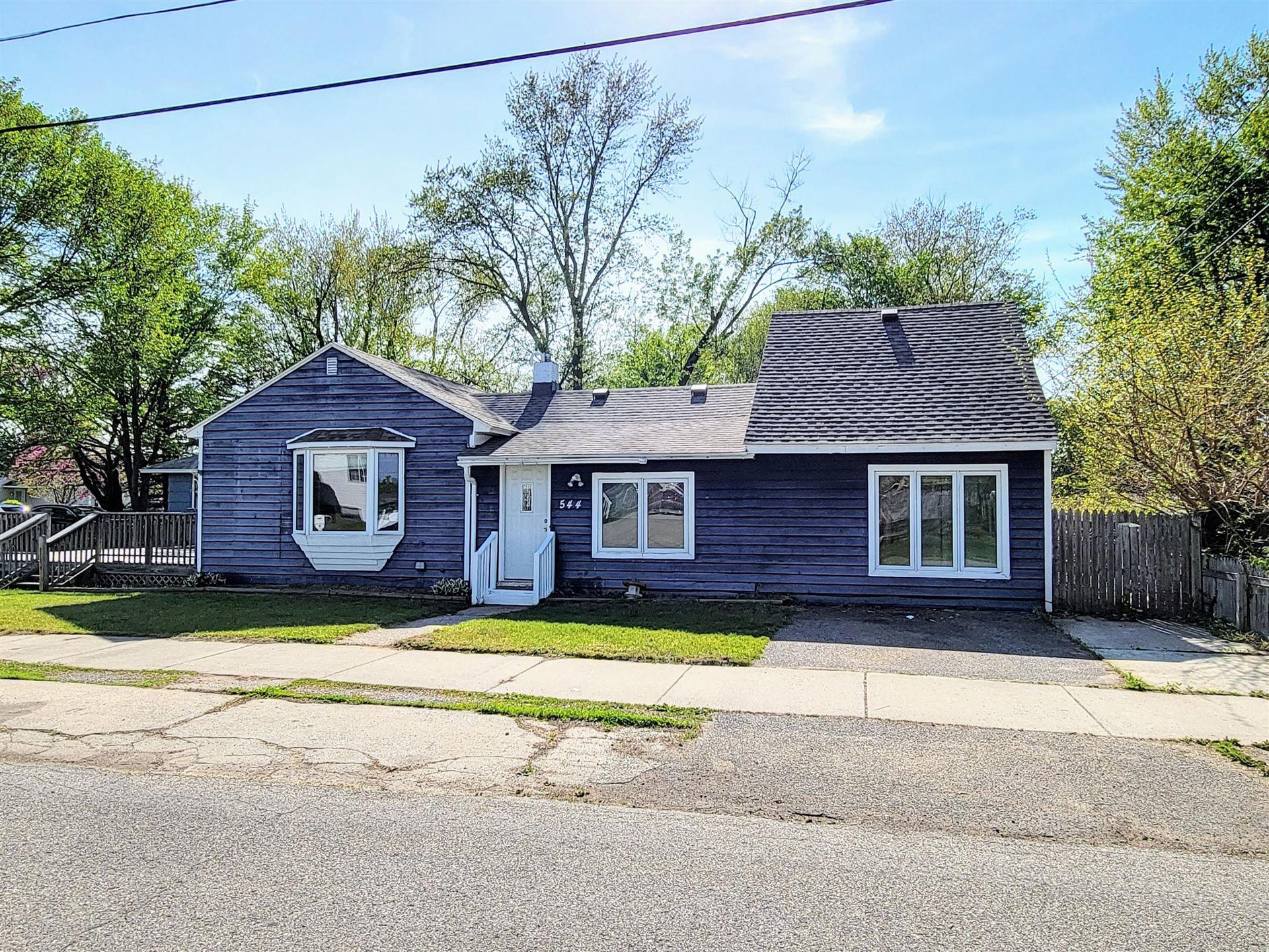544 Homestead Avenue, Holland, MI 49423 - MLS#: 21017643