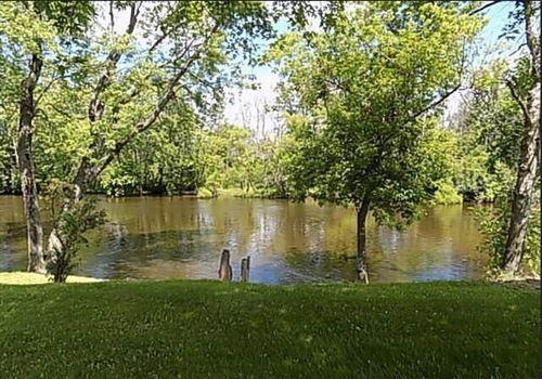 Photo of 8920 River Road, Evart, MI 49631 (MLS # 21103644)