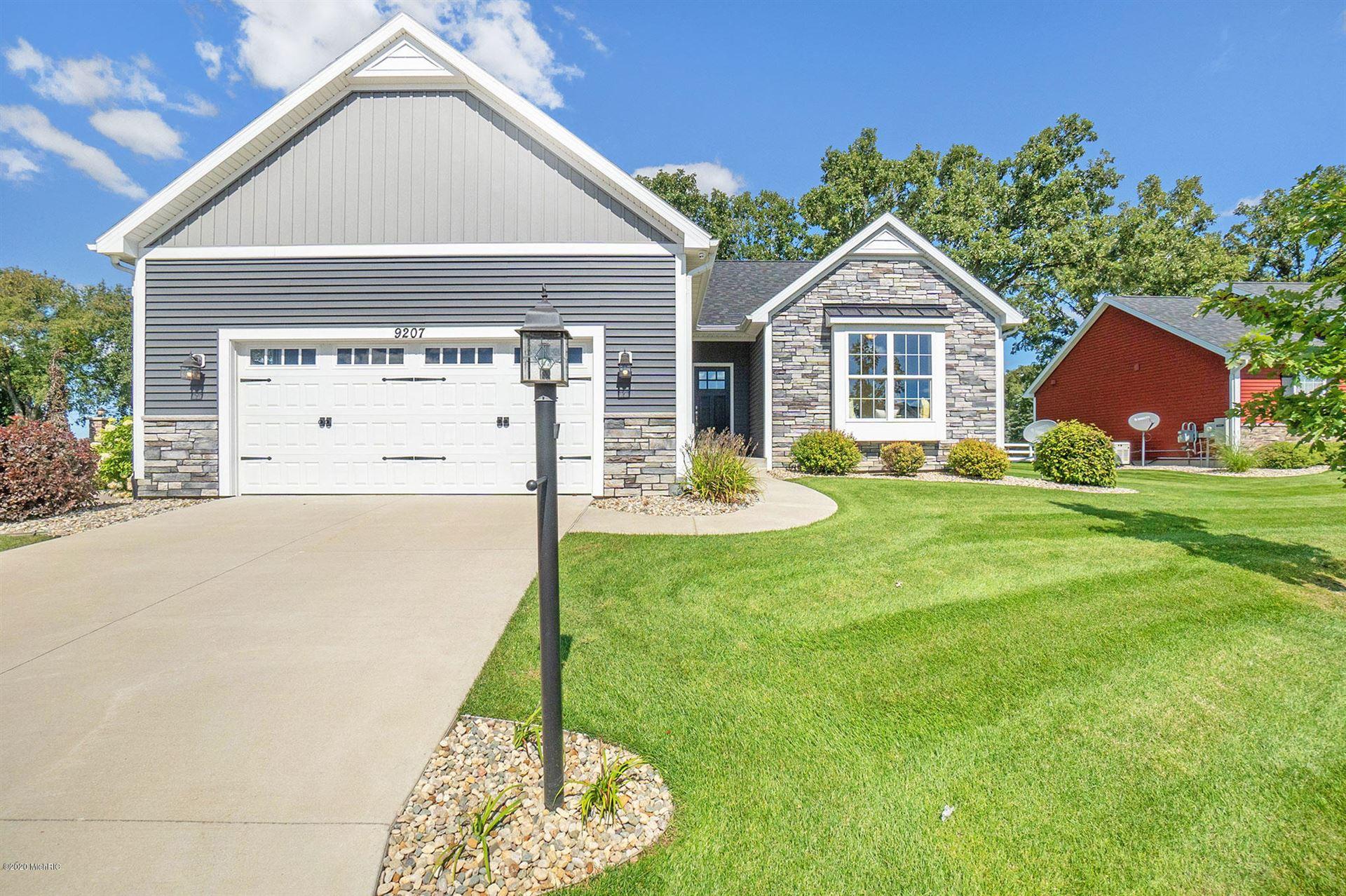 9207 Cottage Glen #1, Richland, MI 49083 - MLS#: 20039645
