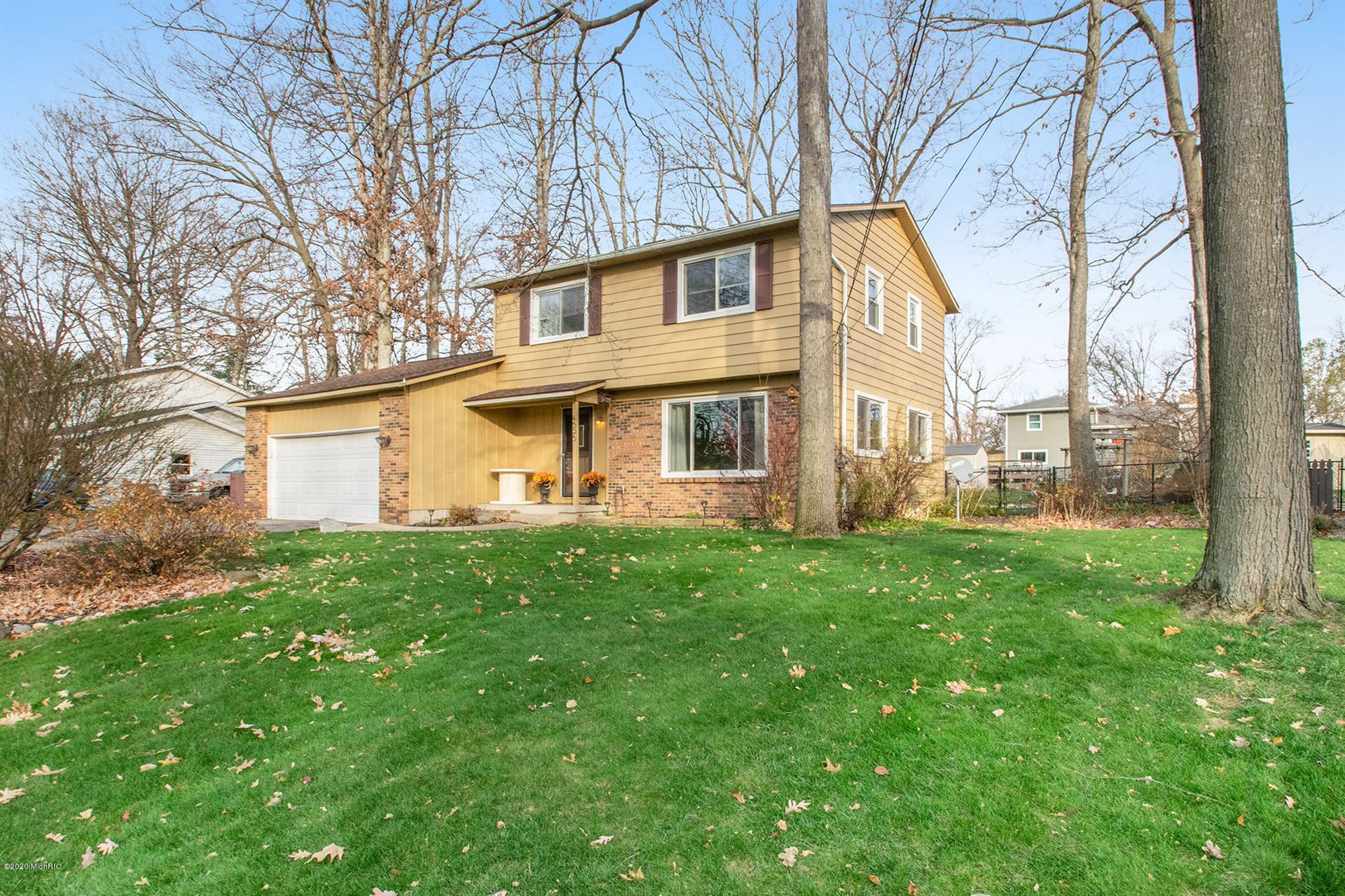 4696 Brooklyn Avenue SE, Kentwood, MI 49508 - MLS#: 20048645