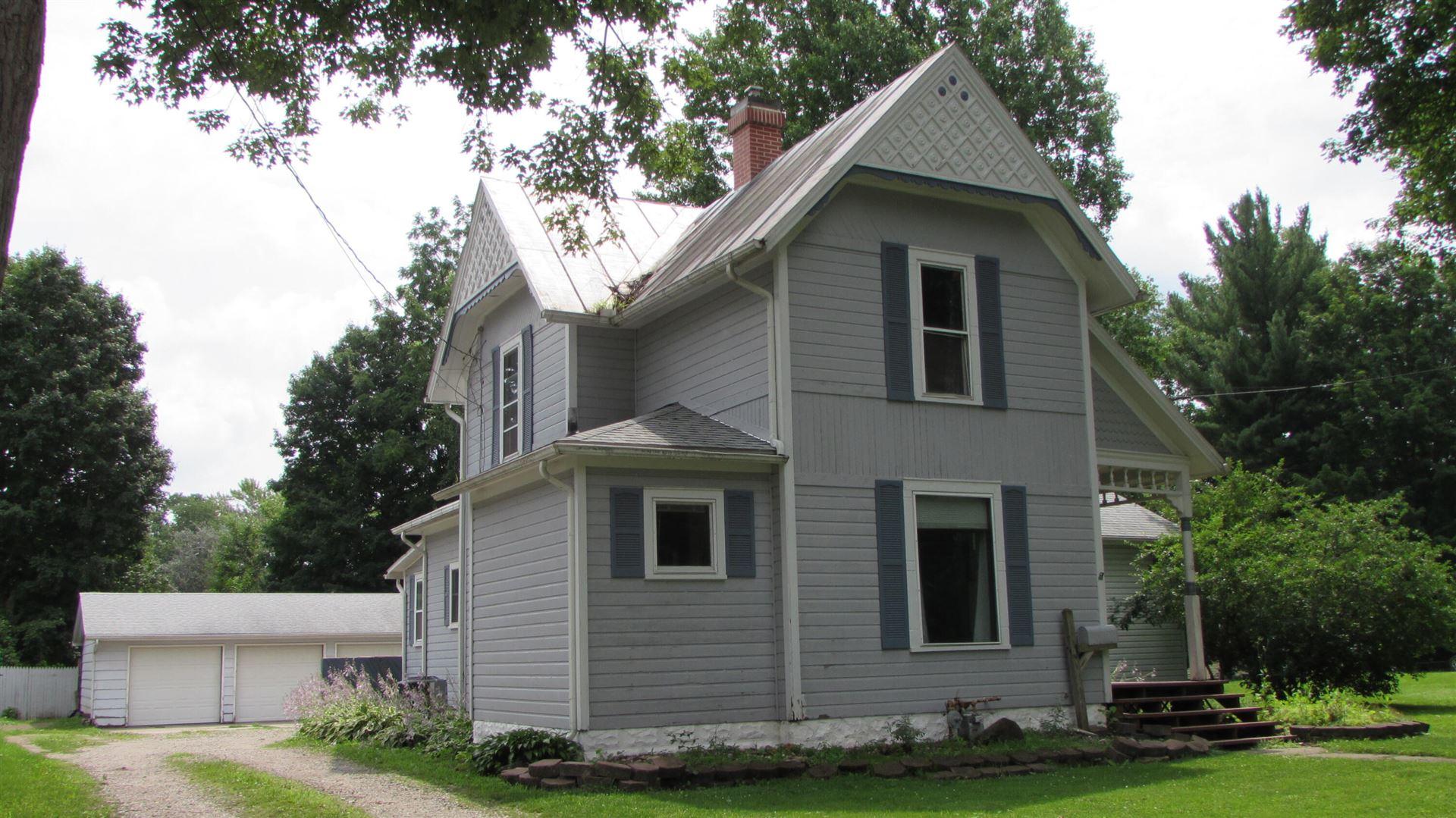 98 N Fremont Avenue, Coldwater, MI 49036 - MLS#: 21033646
