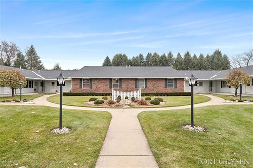 Photo of 2925 N Wentward Court #129, Hudsonville, MI 49426 (MLS # 19055647)