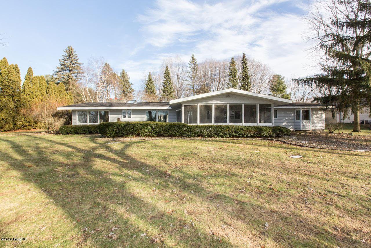 680 Leonard Drive, Coldwater, MI 49036 - #: 19019648