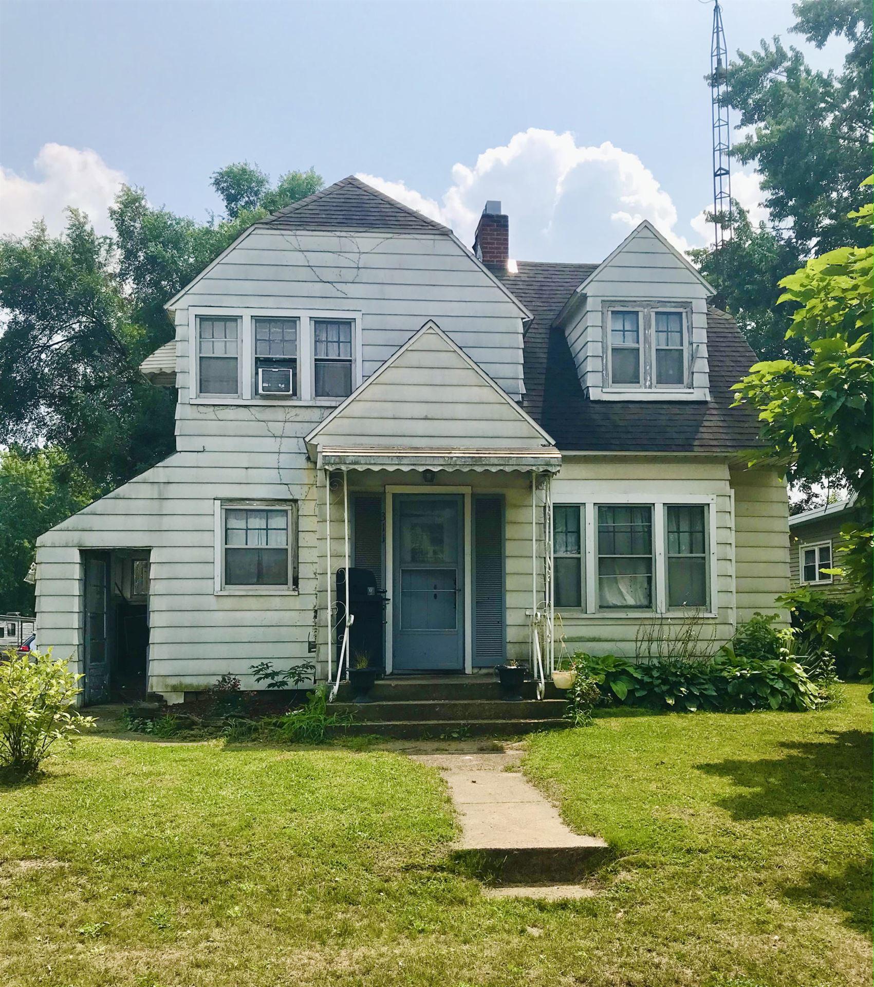 311 E Mcdevitt Avenue, Jackson, MI 49203 - MLS#: 21099649
