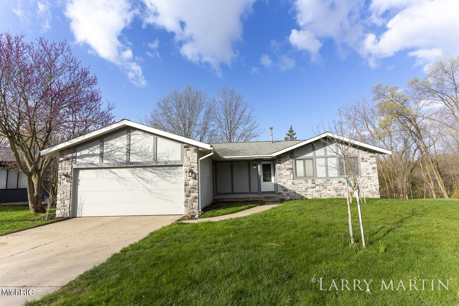 2054 Brook Trails Court SE, Grand Rapids, MI 49508 - MLS#: 21013650