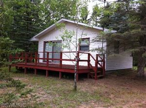Photo of 17874 Lost Lake Road, Barryton, MI 49305 (MLS # 18034651)