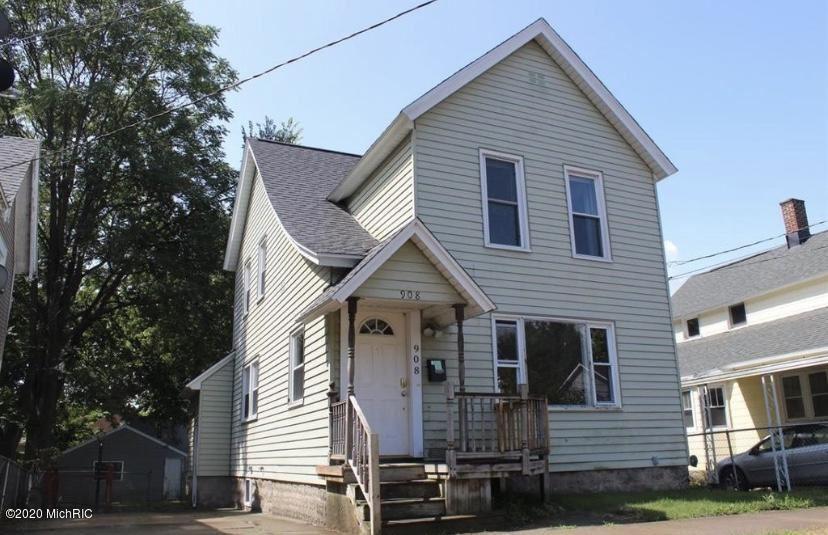 908 Chatham Street NW, Grand Rapids, MI 49504 - #: 20025651