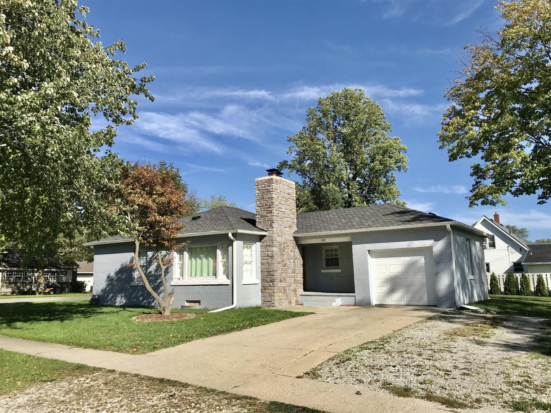 300 E Michigan Avenue, White Pigeon, MI 49099 - MLS#: 21111651