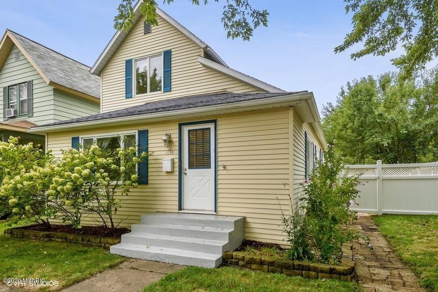 1014 Michigan Avenue, Saint Joseph, MI 49085 - MLS#: 20037652