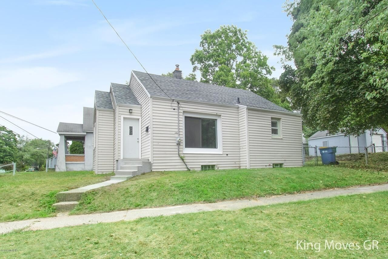 1050 Dickinson Street SE, Grand Rapids, MI 49507 - MLS#: 21110652