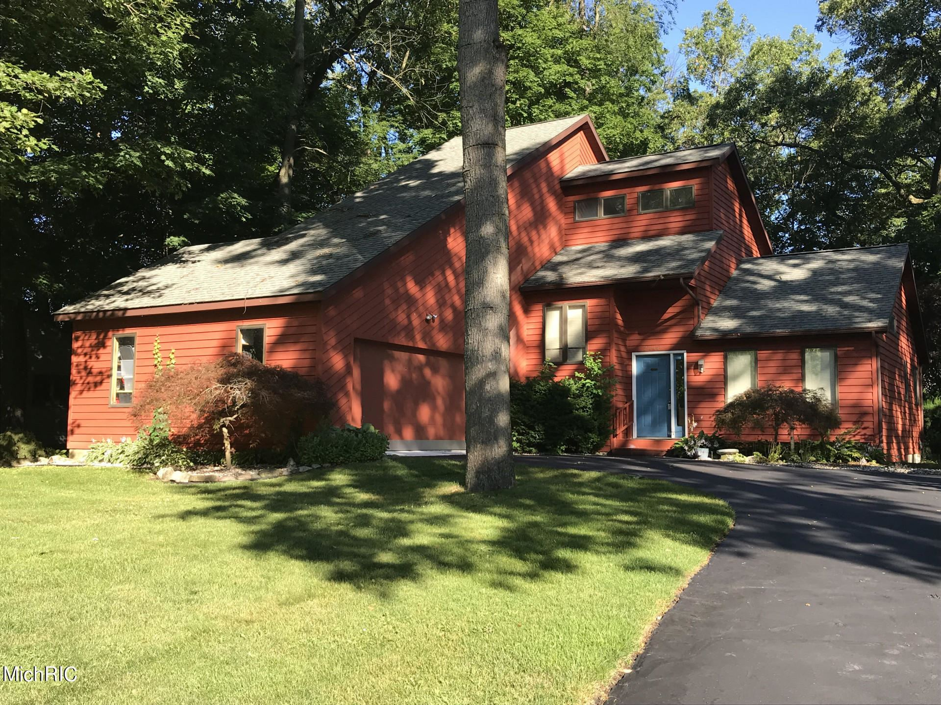 2446 Deep Forest Court, Portage, MI 49024 - MLS#: 21011653