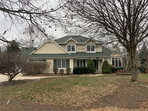Photo of 146 Bay Circle Drive, Holland, MI 49424 (MLS # 20048654)