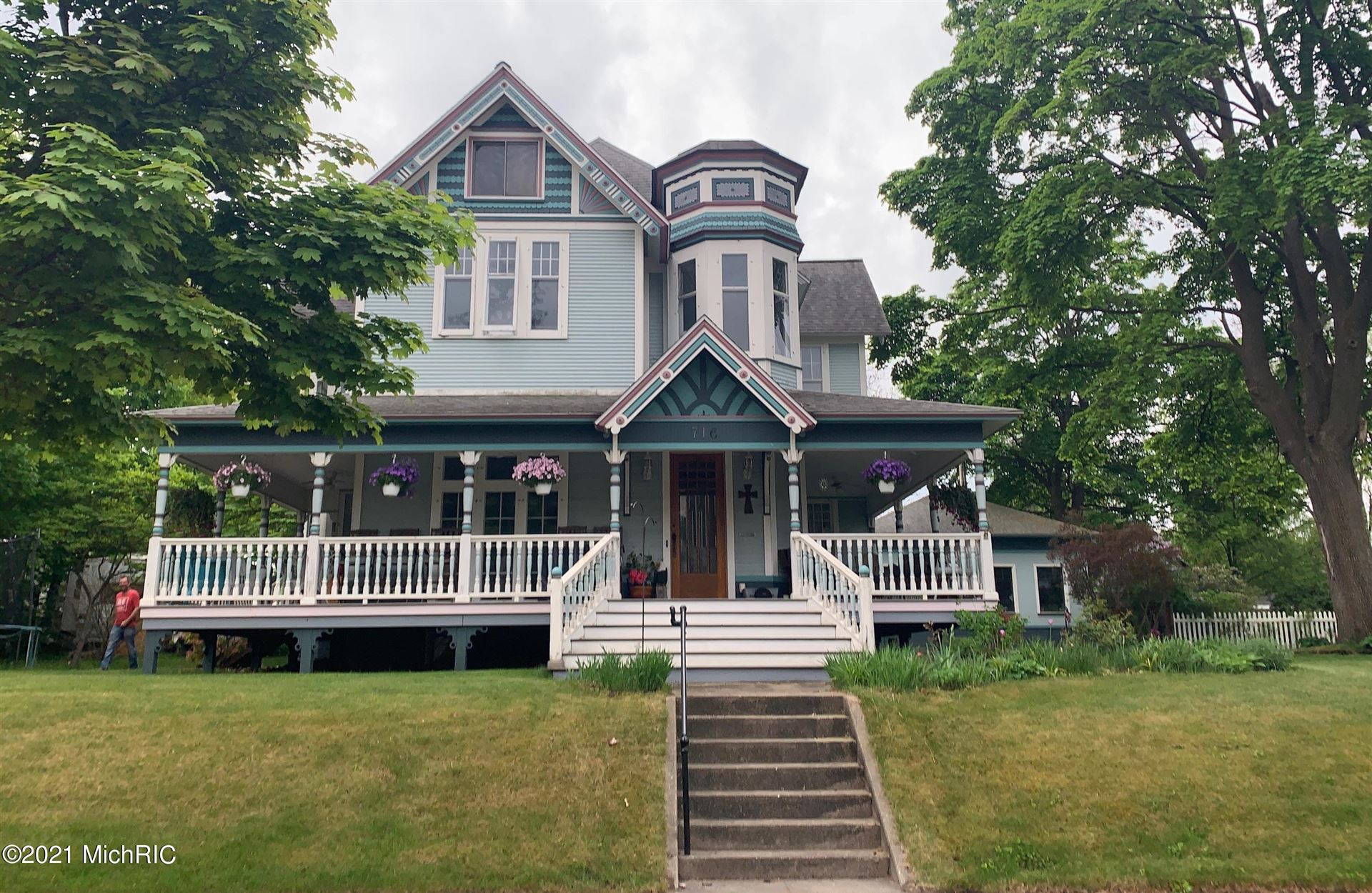 716 E Ludington Avenue, Ludington, MI 49431 - MLS#: 21004655