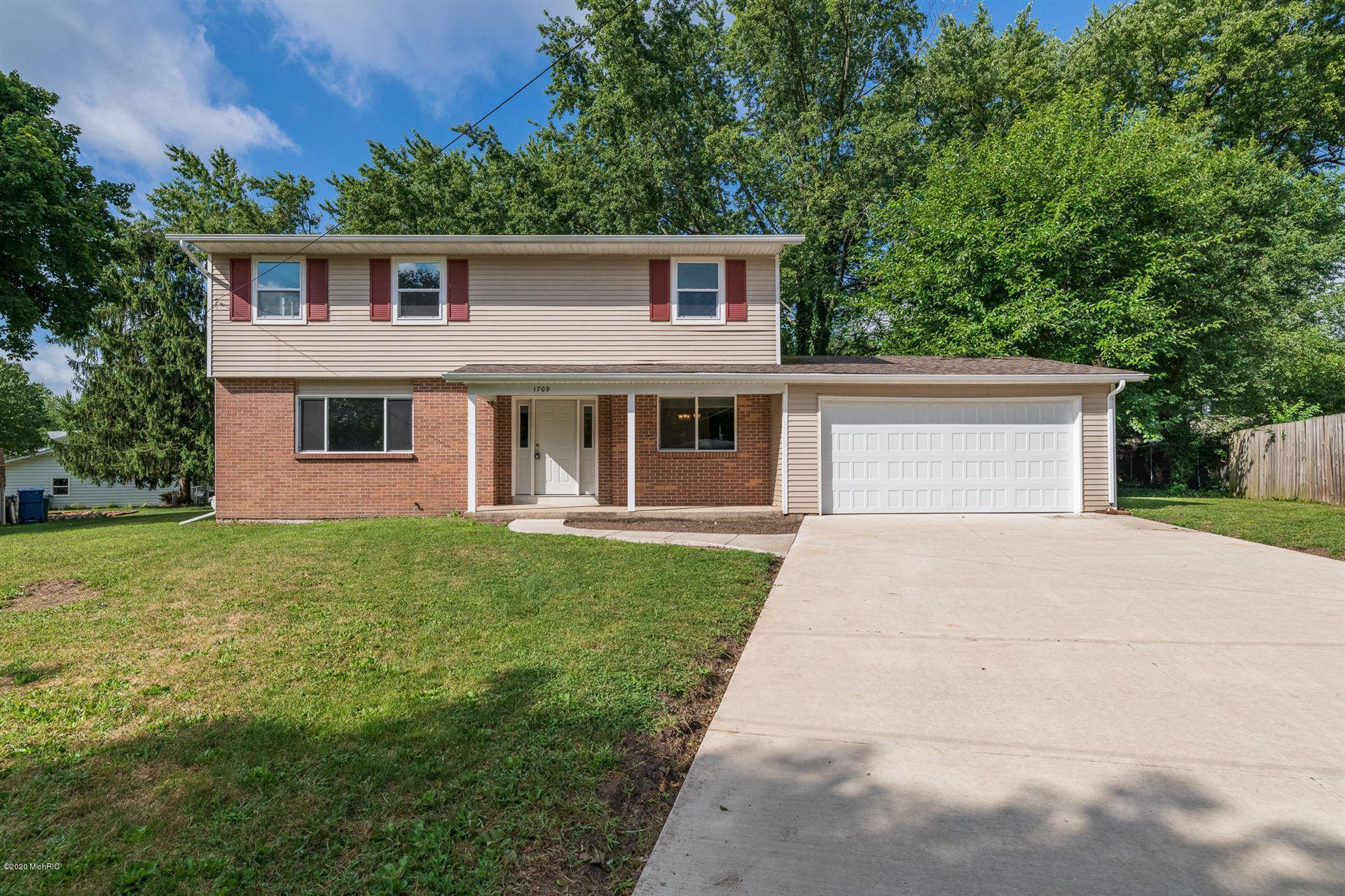 1709 Whitby Avenue, Portage, MI 49024 - MLS#: 20033657