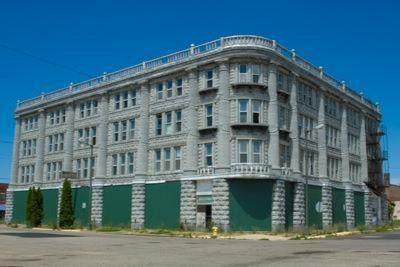Photo of 163 Colfax Avenue, Benton Harbor, MI 49022 (MLS # 15008659)