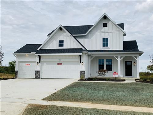 Photo of 7329 Winter View Dr Drive SW #53, Byron Center, MI 49315 (MLS # 19007659)