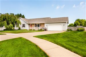 Photo of 1483 Country Knoll Place, St. Joseph, MI 49085 (MLS # 19032659)