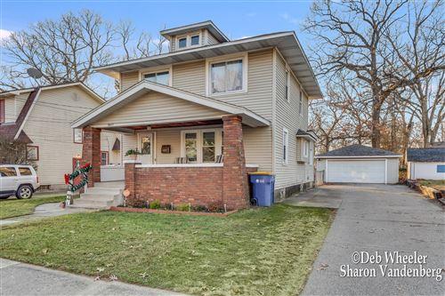 Photo of 1847 Cornelius Avenue SE, Grand Rapids, MI 49507 (MLS # 20049660)
