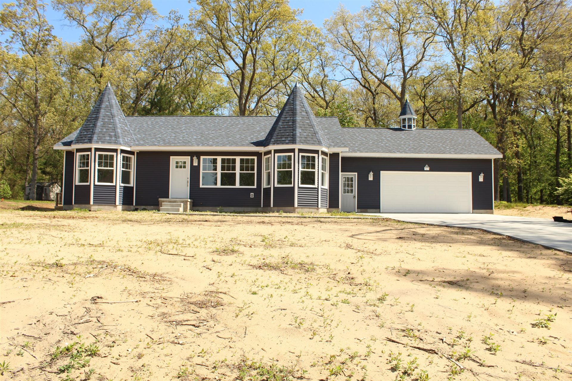 464 Grover Road, Muskegon, MI 49442 - MLS#: 21002660