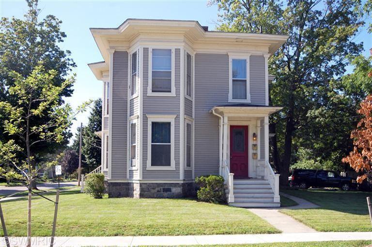 324 E Bridge Street, Plainwell, MI 49080 - MLS#: 21102660