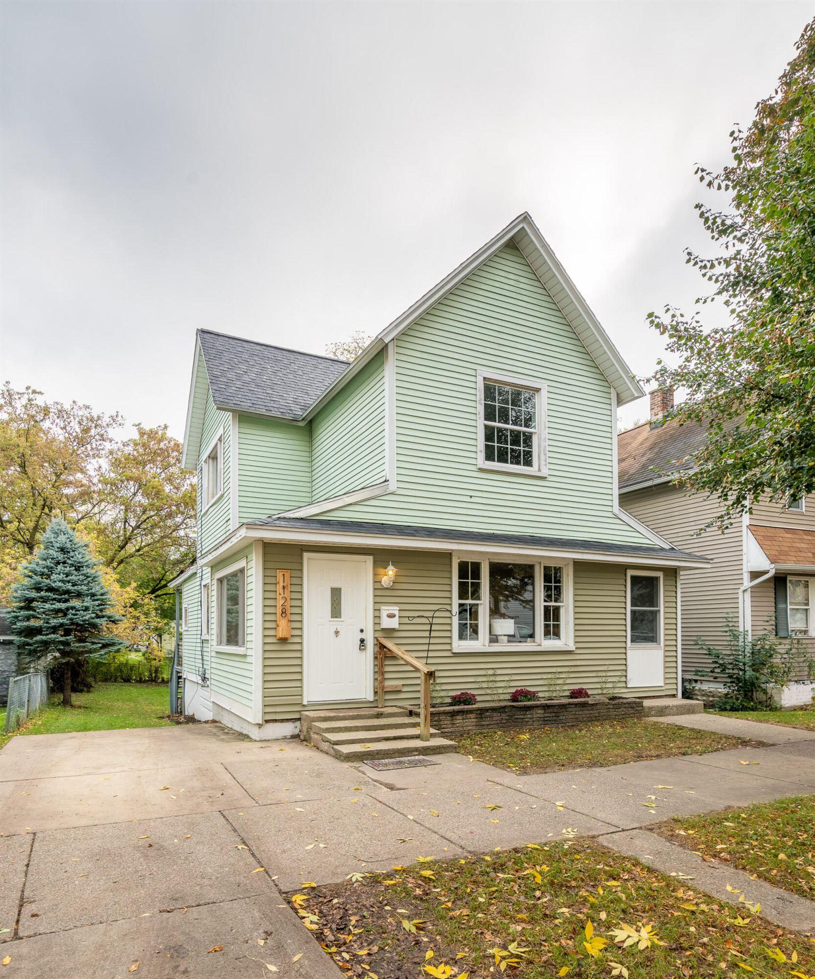 1128 Mcreynolds Avenue NW, Grand Rapids, MI 49504 - MLS#: 21112660