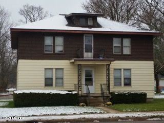 Photo of 1301 Oak Street, Niles, MI 49120 (MLS # 21001661)