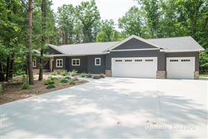 Photo of 11205 NE Discovery Woods Drive, Greenville, MI 48838 (MLS # 19031662)