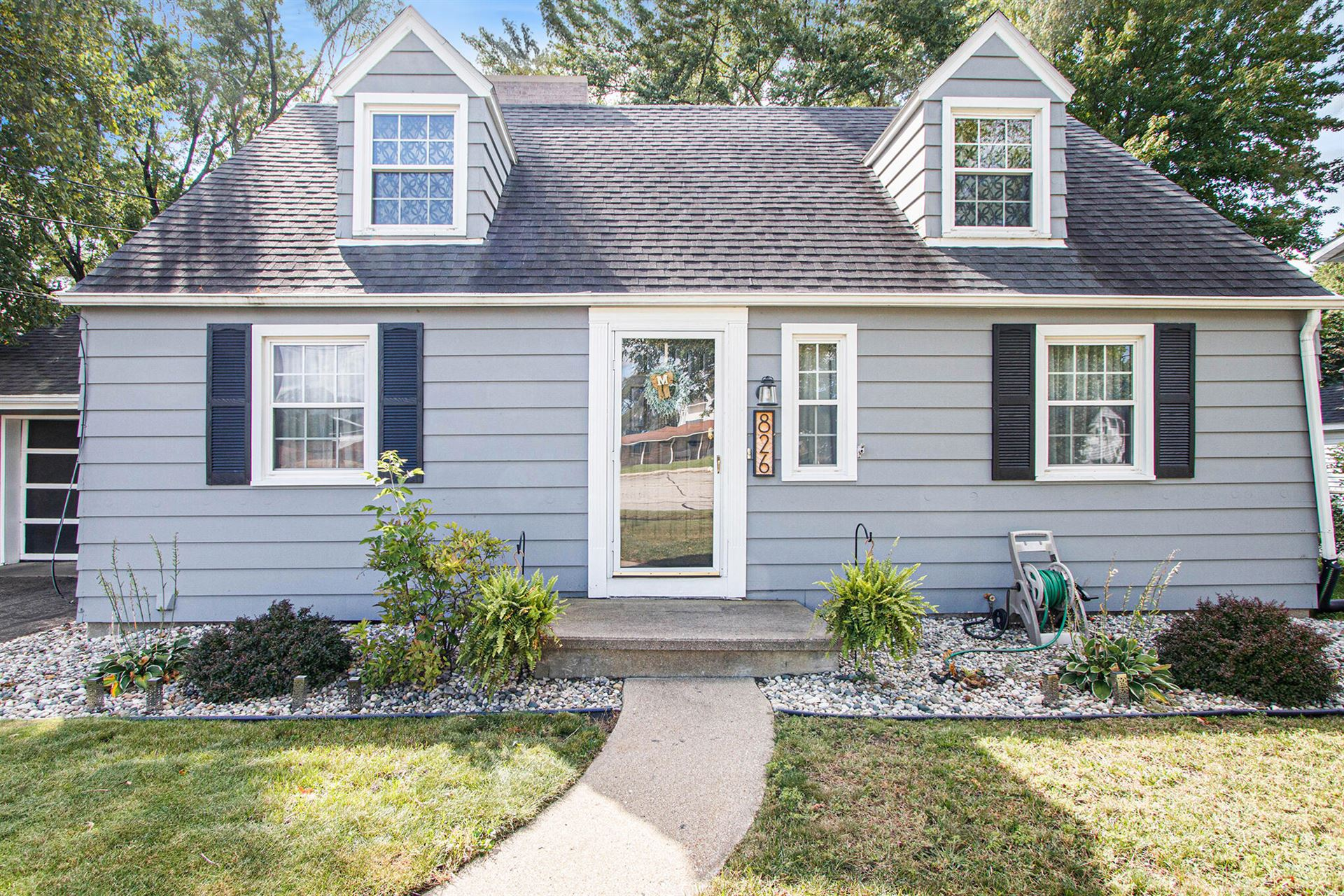 826 E Bennett Street, Mount Pleasant, MI 48858 - MLS#: 21105662