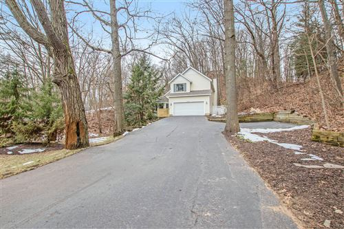 Photo of 6479 Lakeshore Drive, West Olive, MI 49460 (MLS # 20004663)