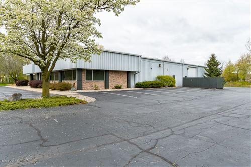 Photo of 5912 Venture Park Drive, Kalamazoo, MI 49009 (MLS # 20022663)
