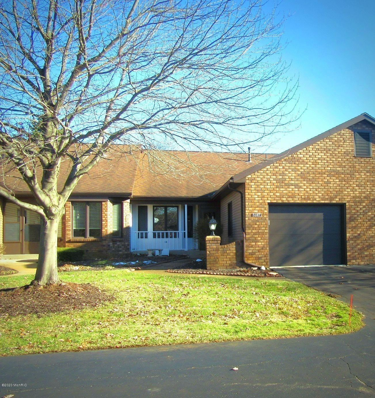 3287 Johnson Court SW #9, Grandville, MI 49418 - #: 20000663