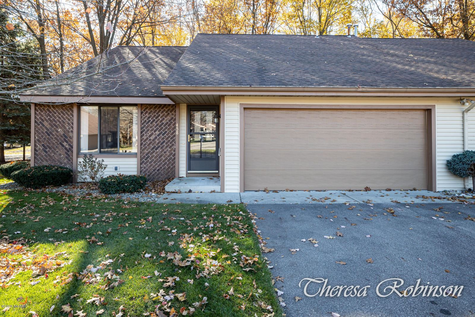458 Cherry Lane #100, Holland, MI 49424 - #: 20046663