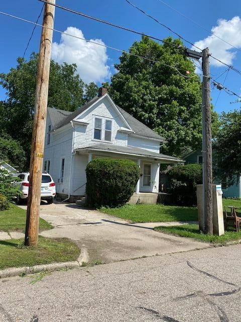 203 N Maple Avenue, Sturgis, MI 49091 - MLS#: 21026663