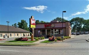 Photo of 320 N Beacon Boulevard, Grand Haven, MI 49417 (MLS # 18044664)