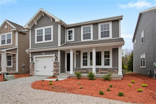 Photo of 723 Meadow Drive, South Haven, MI 49090 (MLS # 21022664)