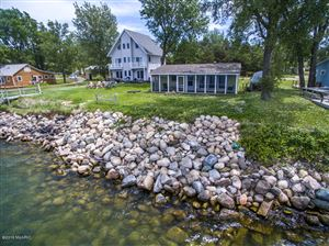 Photo of 2855 N Lakeshore, Mears, MI 49436 (MLS # 19030665)