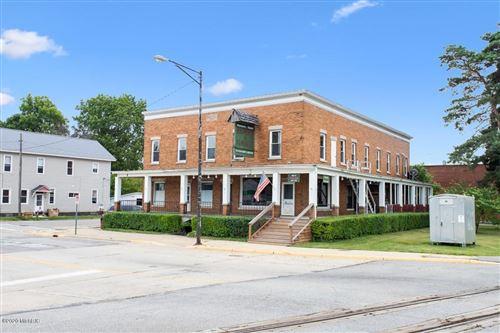 Photo of 312 E Main Street, Fennville, MI 49408 (MLS # 20037665)